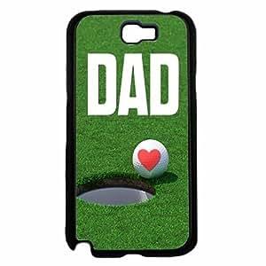 Golf Ball Dad Plastic Phone Case Back Samsung Galaxy S6