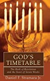 img - for God's Timetable book / textbook / text book