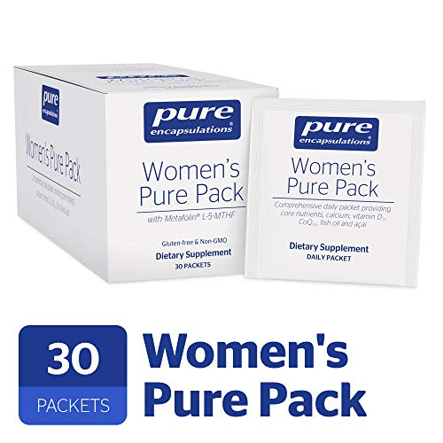 Pure Encapsulations - Women's Pure Pack -