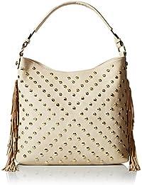 Studded Tassel Bag