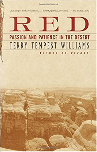 Red: Passion And Patience In The Desert Download