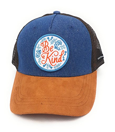 Ministry of Hats Gorra de Trucker Be Kind