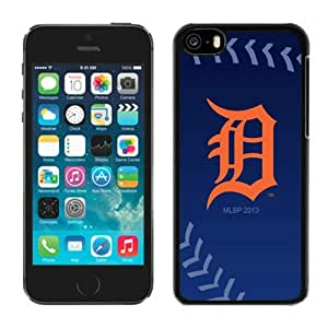 iPhone 6 (4.5) Protective Case MLB Detroit Tigers Phone Case For iPhone 6 (4.5) 5th Generation Case 03_16142