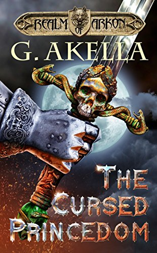 The Cursed Princedom: Epic LitRPG (Realm of Arkon, Book - Online D&g