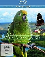 Faszination S�damerika - Amazonas