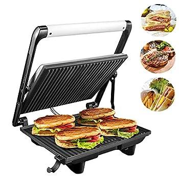 Aicok GT-02 Sandwich Grill