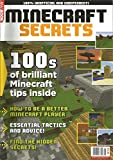 img - for Minecraft Secrets Magazine (Magbook 2014) book / textbook / text book