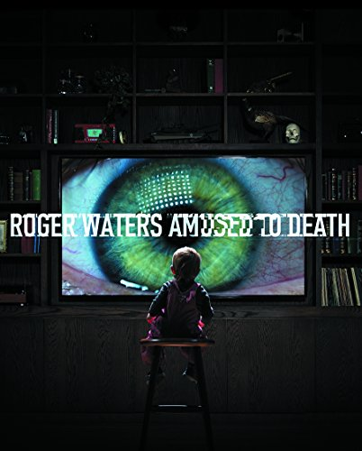 SACD : Roger Waters - Amused to Death (SACD)