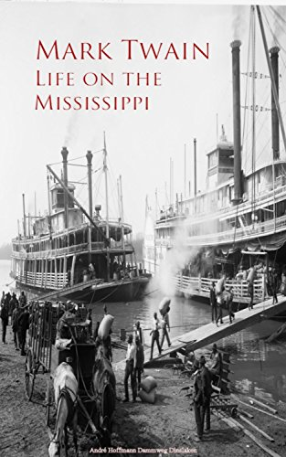 Download PDF Life on the Mississippi