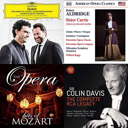 Incredible Opera Duets (Mario Bartoli)