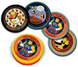 The Simpsons Series 2 Collectable Coasters