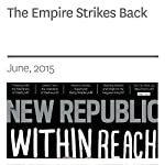 The Empire Strikes Back | Jeet Heer