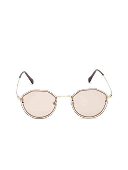 d42578c0a2c5 Bellofox latest Leicester Sunnies sunglasses Frameless color Resin  Geometric stylish for women & girls: Amazon.in: Clothing & Accessories