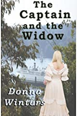 The Captain and the Widow (Great Lakes Romances) Paperback