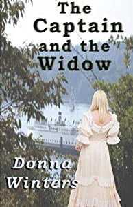 The Captain and the Widow (Great Lakes Romances )