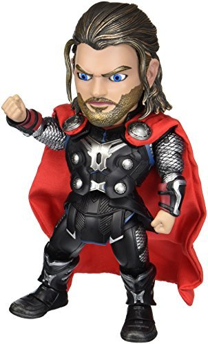 Beast Kingdom Egg Attack Action: EAA-013 Thor Avengers: Age of Ultron Action Figure by Beast Kingdom