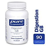 Cheap Pure Encapsulations – Digestion GB – Digestive Enzyme Formula with Extra Support for Gall Bladder Function and Fat Digestion* – 90 Capsules