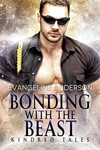 bonding-with-the-beast-a-kindred-tales-novella-alien-warrior-bbw-science-fiction-single-mother-roman