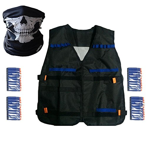 Tactical N strike 40 Dart Refill seamless product image