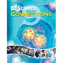 BC Science 9: Connections Student Edition