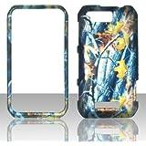 Am Camo Branches Motorola Photon Q LTE XT897 Sprint Case Cover Phone Snap on Cover Case Faceplates