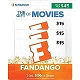 Fandango Gift Cards, Multipack of 3 - $15