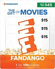 Fandango, Multipack of 3