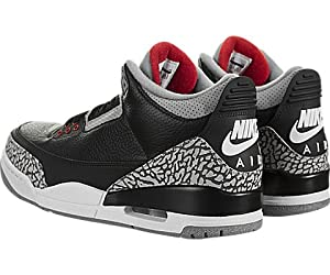 0c4a988968fa ... Nike Men s Air Jordan 3 Retro OG Basketball Shoes (12. upc 885656250739  product image1. upc 885656250739 product image2. upc 885656250739 product  image3