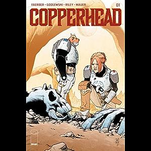Copperhead #1