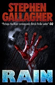 chimera stephen gallagher publication reviews