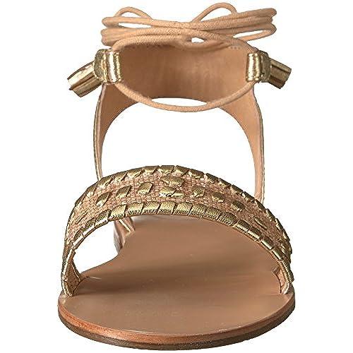 9b260c2c4 Jack Rogers Women's Tate Raffia Dress Sandal 50%OFF - holmedalblikk.no