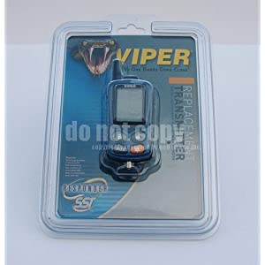Directed Electronics 7701V Remote for Viper Responder SST Car Alarm