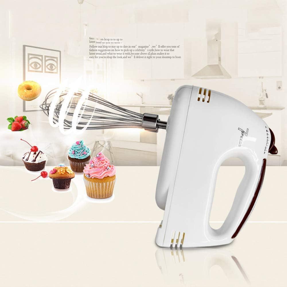 Mezclador eléctrico de la mano del huevo eléctrico Beater7 ...