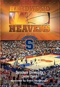 Hardwood Heavens: Syracuse