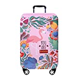 Dustproof Elastic Luggage Protective Covers for 18-32INCH Travel Suitcase Cover