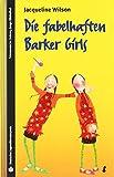 SZ Junge Bibliothek Jugendliteraturpreis, Bd. 8: Die fabelhaften Barker Girls