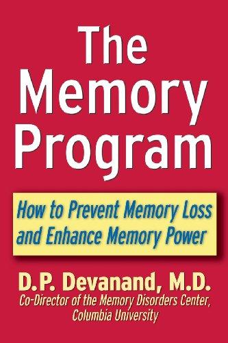memory program - 1