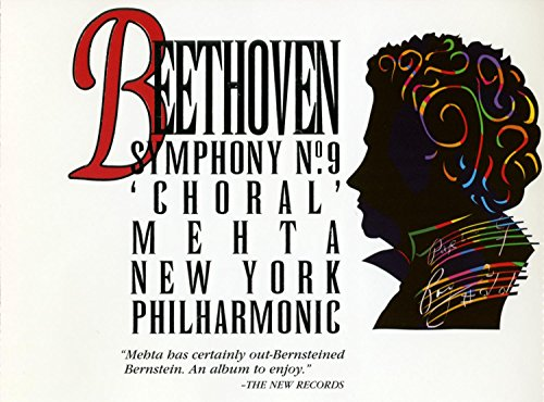Beethoven: Symphony No. 9, 'Choral' (RCA Victor Basic 100, Vol. - Malls New York Outlets