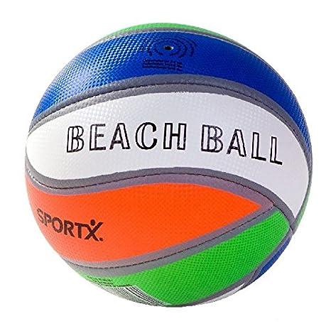 SPORTX 0724081 Balon Deportivo - Balones Deportivos, Polyester ...