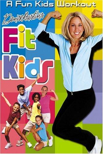 Denise Austins Fit Kids Austin product image