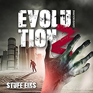 Evolution Z: Stufe Eins, Volume 1 Hörbuch