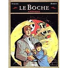 INTÉGRALE LE BOCHE TOMES 1 À 5