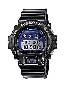 Casio DW-6900MF-1ER - Reloj de pulsera Hombre, resina, color Negro