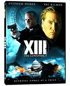 XIII: The Conspiracy (Ltd Ocrd) [Import]