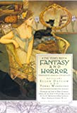 The Year's Best Fantasy and Horror : Thirteenth Annual Collection