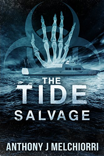 The Tide: Salvage (Tide Series Book 3)
