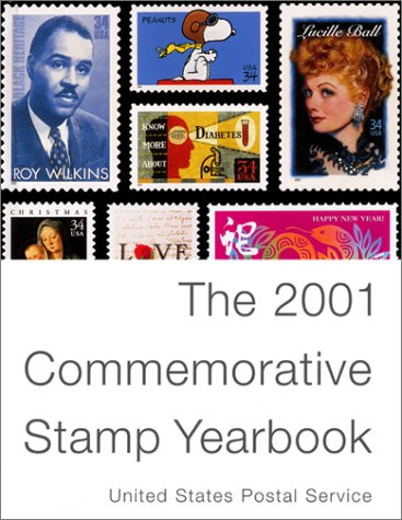 the-2001-commemorative-stamp-yearbook