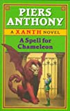 A Spell for Chameleon, Piers Anthony, 0345418492