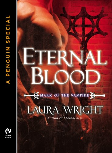 Amazoncom Eternal Blood The Mark Of The Vampire A Penguin