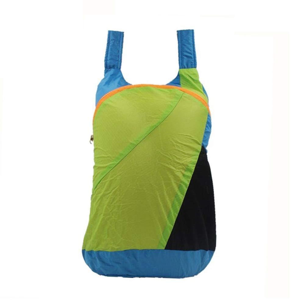 Outdoor Storage Backpack Outdoor Folding Backpack Heilsa